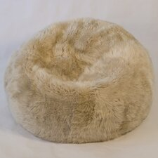 Cushion Longwool Beanbag