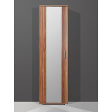 Mediano Single Door Wardrobe