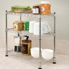 Mini 3 Tier Shelf Organizer