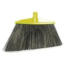 Angle Broom with Bristles