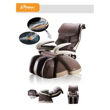 La Inspra Reclining Massage Chair