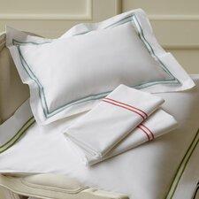 Grande Hotel Boudoir Pillow