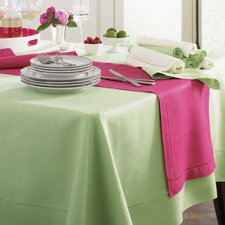 <strong>SFERRA</strong> Festival Pure Linen Dinner Napkin (Set of 4)