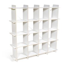 "16 Cubby 48"" Bookcase"