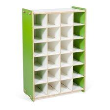 Cubby Shoe Shelf