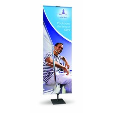 Classic Banner Stand