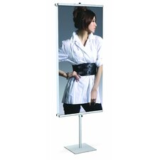 Grip Graphic Banner Stands