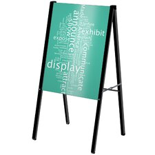 Outdoor Sign Frames
