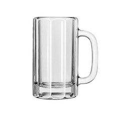 Mugs and Tankards 16 oz. Paneled Mug (Set of 12)