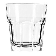 <strong>Libbey</strong> Gibraltar 12 oz. Double Rocks Glass (Set of 36)
