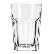 Gibraltar 14 oz. Drinking Glass (Set of 36)