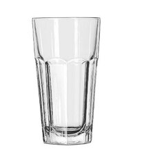 <strong>Libbey</strong> Gibraltar 16 oz. Cooler Glass (Set of 24)