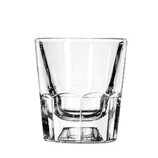 <strong>Libbey</strong> 4 oz. Old Fashioned Glass (Set of 48)