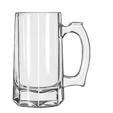 Mugs and Tankards 12 oz. Stein (Set of 12)
