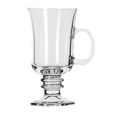 Warm Beverage 8.5 oz. Irish Coffee Glass (Set of 24)
