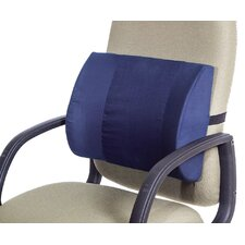 Deluxe Extra Wide Lumbar Cushion