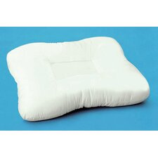 Eclipse Pillow in White