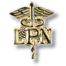 Licensed Practical Nurse Caduceus