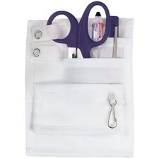 <strong>Prestige Medical</strong> Five Pocket Designer Organizer Kit