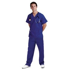 <strong>Prestige Medical</strong> Premium Scrub Top