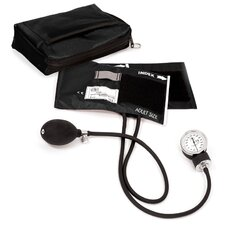 Premium Aneroid Sphygmomanometer With Carry Case
