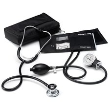 Basic Aneroid Sphygmomanometer with Sprague Lite Kit