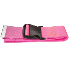 Nylon Gait Belt with Quick Release Buckle