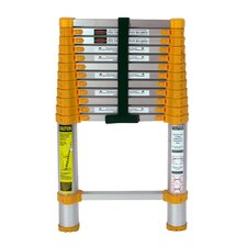12.5' Telescoping Extension Ladder
