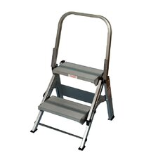 <strong>Xtend+Climb</strong> 2 Step Folding Safety Stool