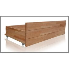 Hardwood Drawer (Set of 2)