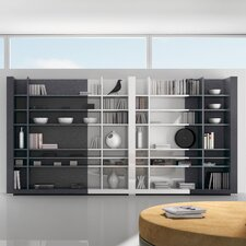 Composition 51 Bookcase