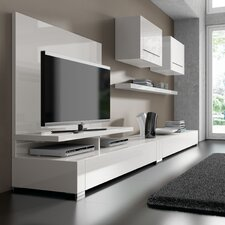 <strong>Nagare</strong> Composition 22 TV Stand