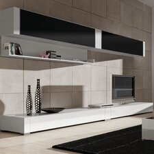 Composition 21 TV Stand