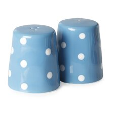 Sprinkle Salt & Pepper Shaker Set