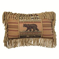 Kodiak Creek Pillow