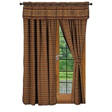 Trails End Window Treatment Collection