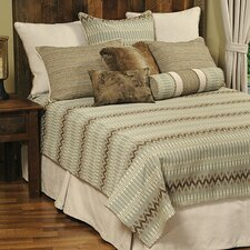 Rain Deluxe Bedding Collection