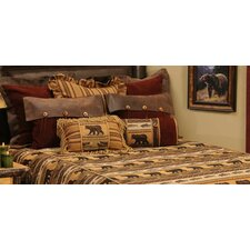 Kodiak Creek Deluxe 7 Piece Bedding Set