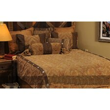 El Dorado Deluxe 7 Piece Bedding Set