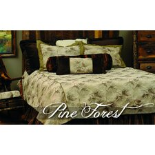 Pine Forest Duvet Collection