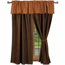 Bandera Rod Pocket Drape Panel (Set of 2)