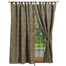 <strong>Wooded River</strong> Mora Window Treatment Collection