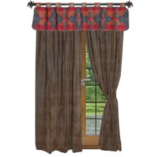 Socorro Tab Top Drape Panel (Set of 2)