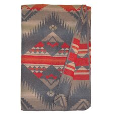 <strong>Wooded River</strong> Socorro Throw