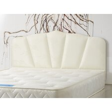 Shell Upholstered Headboard