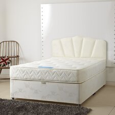 <strong>Bodyease</strong> Kumfy Sleep Divan Bed with Seattle Ortho Mattress