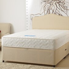 <strong>Bodyease</strong> Kumfy Sleep Milano Memory Foam Open Coil Sprung Mattress