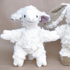 Kallisto Lamb Organic Stuffed Animal