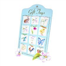 TJ Whitneys Spring Gift Tags