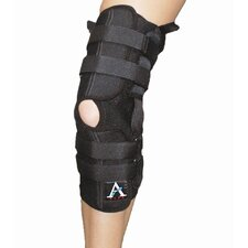 Coolfit Hinge Wrap Brace with Multiple Straps